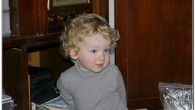 These are photos of James Keith Adams, born London, Ontario, November 2011. The latest pictures of James show him just over 2 years old (as of  December '13). Enjoy. It's...